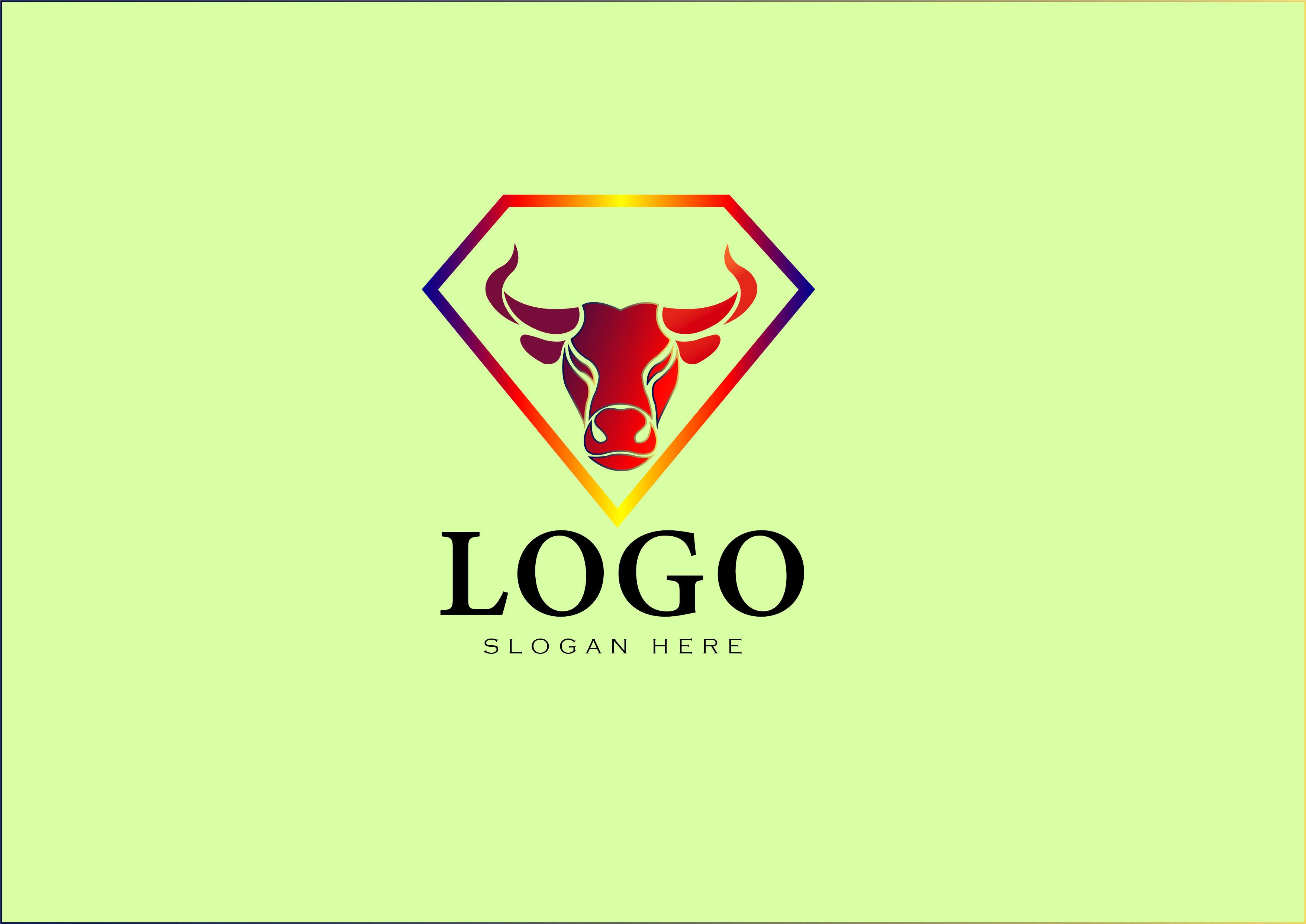 I will design 1 modern minimalist logo