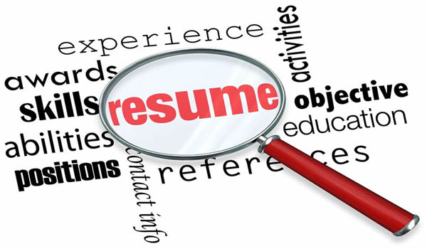 I'll Design,  Edit & Build Your Resume/CV With Satisfaction Guarantee For Your Carrier Within 24 Hour