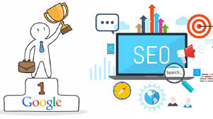 I will do google top ranking For Any website with white hat SEO
