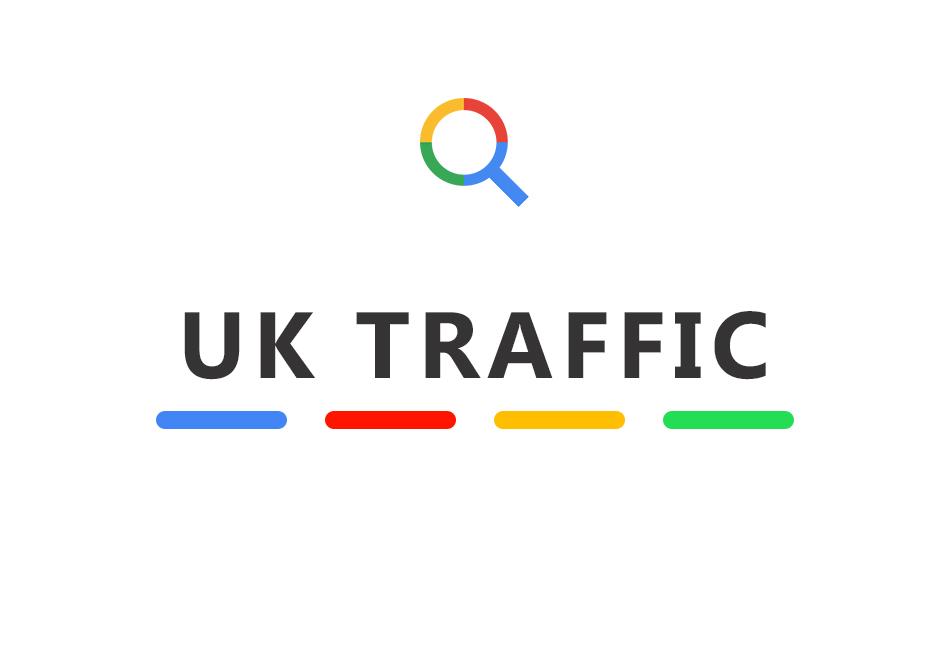 i will drive keyword targeted united kingdom unique traffic