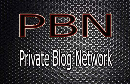 5 Pbn High Tf Cf Da Pa Backlink Permanent