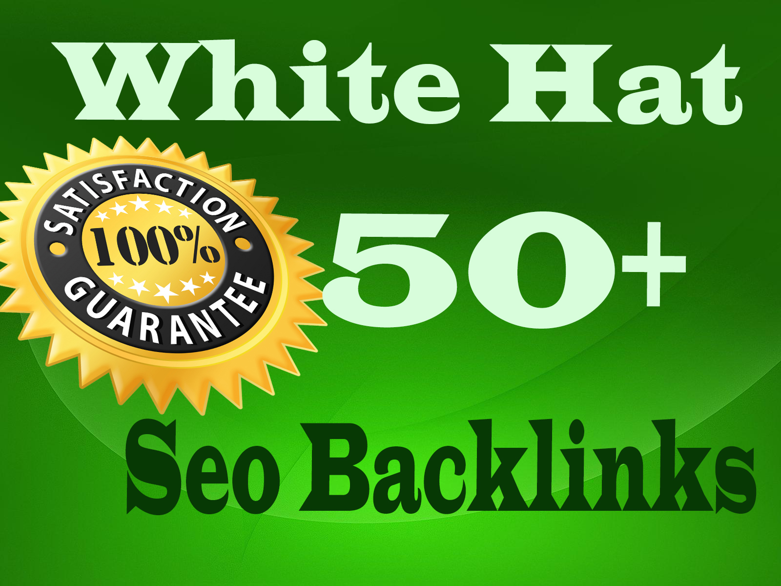 I will Boost Domain Rating With 100 High Authority Backlinks DR 50+ Quality Sites