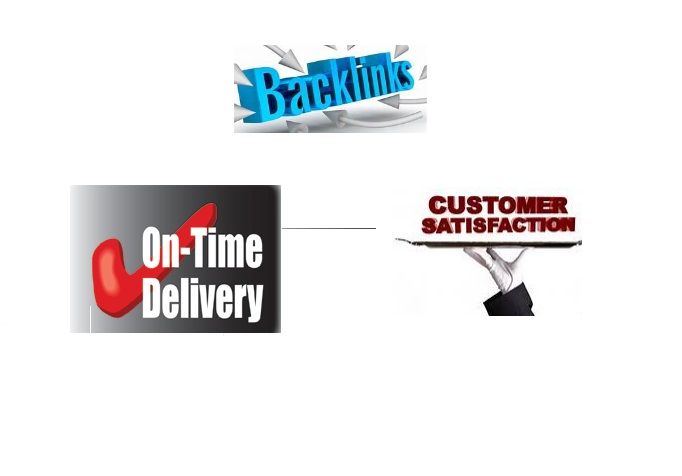 Delivery On Time. I will make 100 High DA PA SEO Pr9 Backlinks