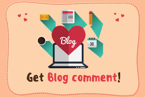 I will do 20 approve dofollow blog comment