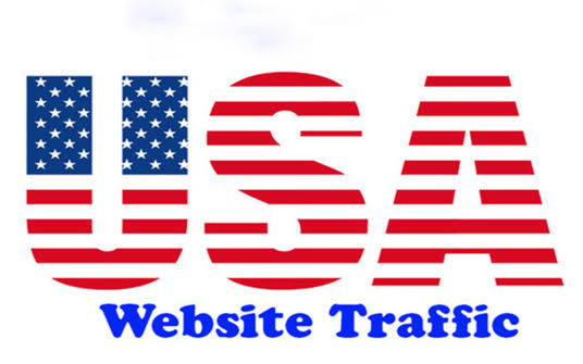 i will drive unlimited targeted traffic USA to your site, blog or product
