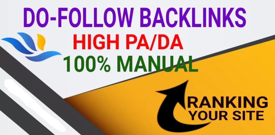 I will build 505 high quality dofollow blog comments backlinks