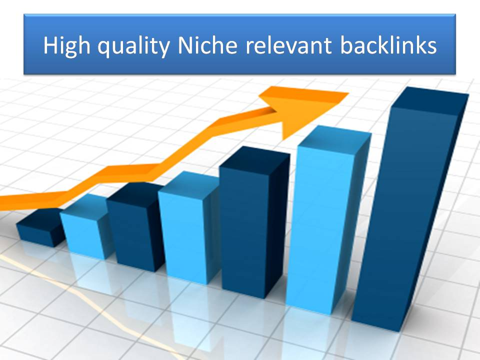 I will provide 50 manually top quality niche relevant backlinks