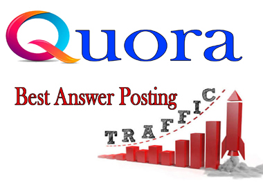 Promote your website with 10 H.Q. Quora Answer