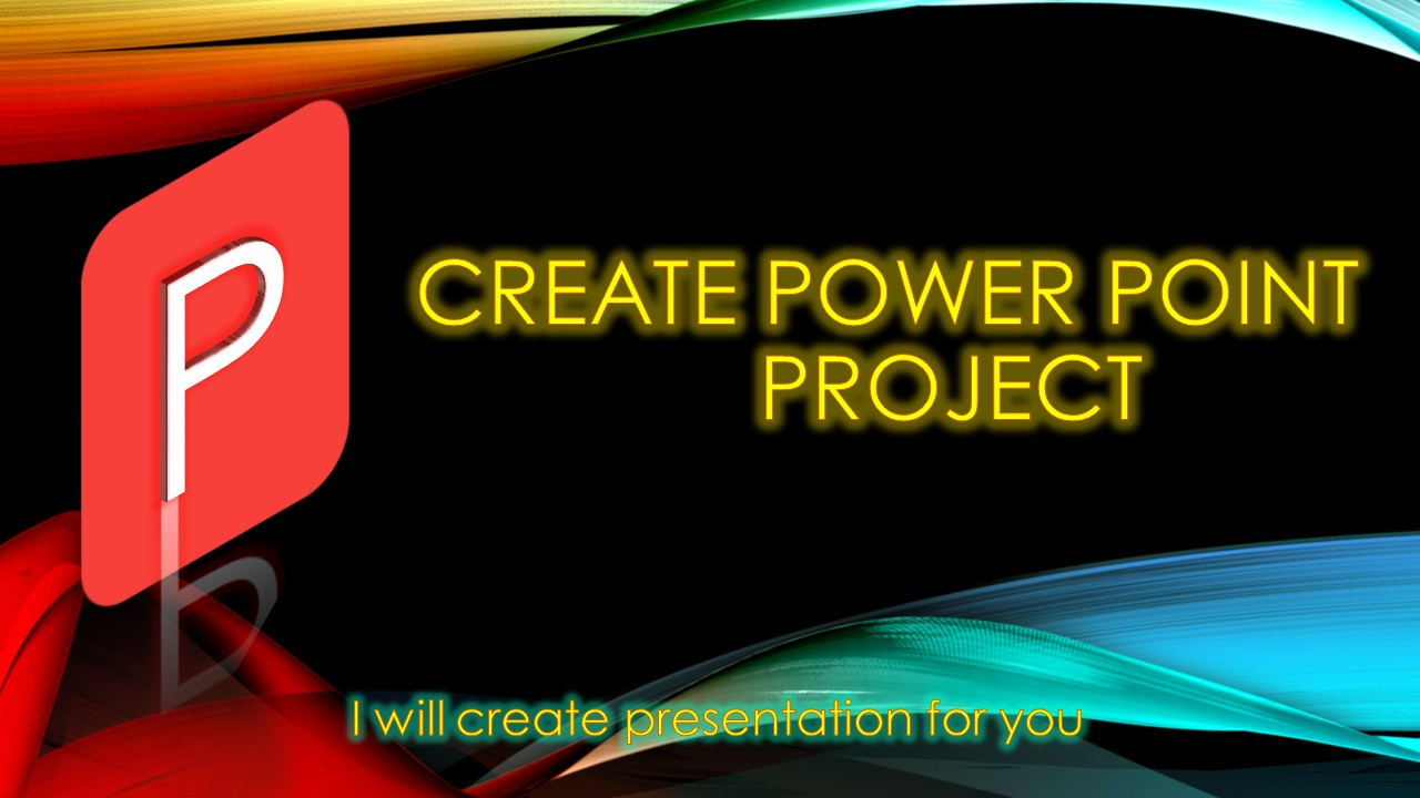 Create presentation for your business