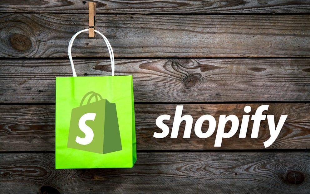 I will design Shopify pro store