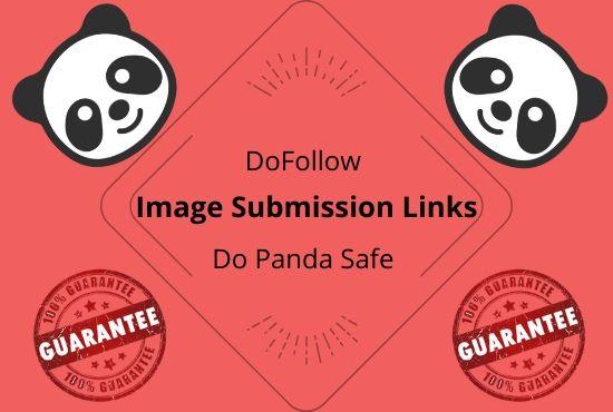 15+ Image Submission Links PR4-PR10 Panda Safe