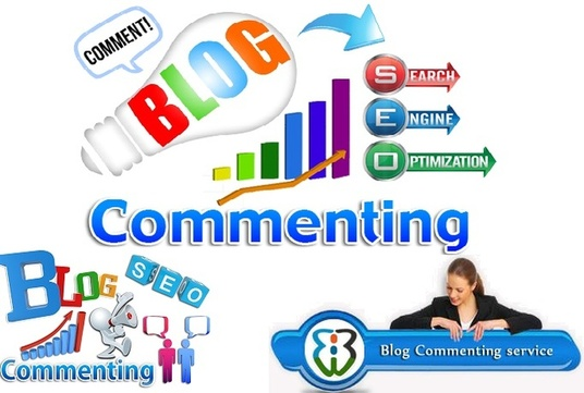 I Will 300 Dofollow Blog Comments Backlink High DA PA Website Ranking.