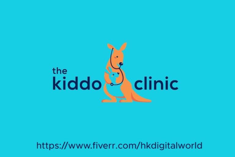 I will do clean and minimalist professional logo design service