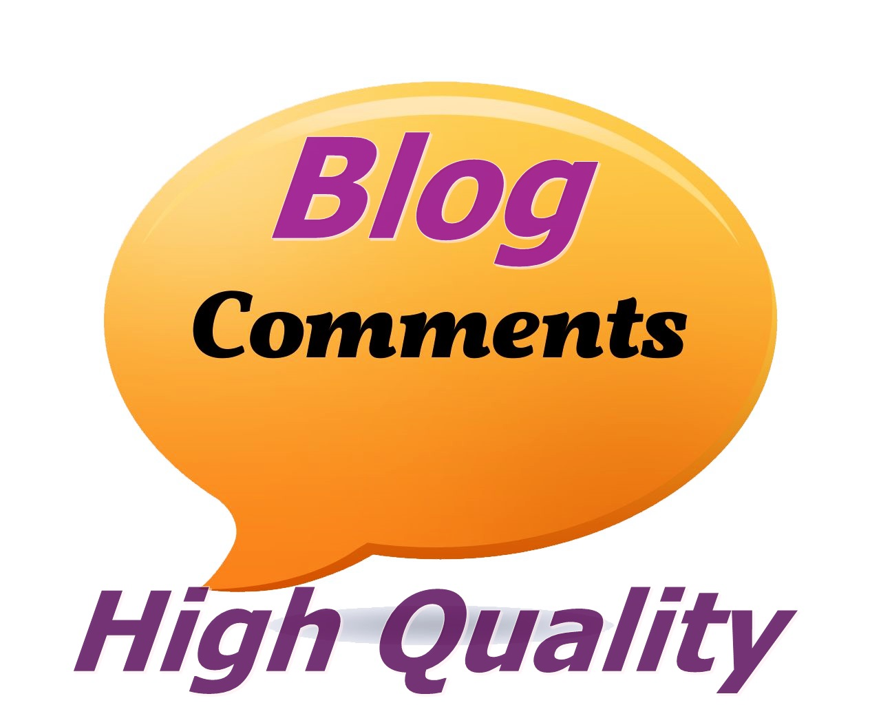 300 Blog Comments on Different Sites to Boost your Ranking - Complete Report Available
