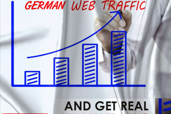 I will bring 12,000 low bouncing web traffic to your website