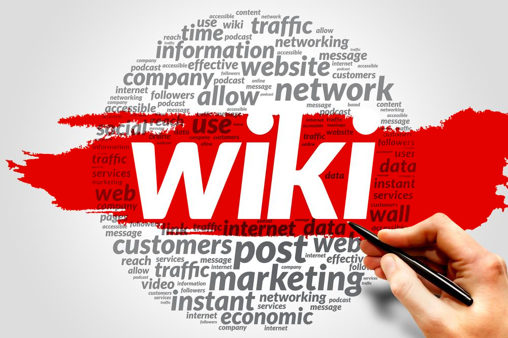 I will Do 500 Contextual backlinks from wiki websites