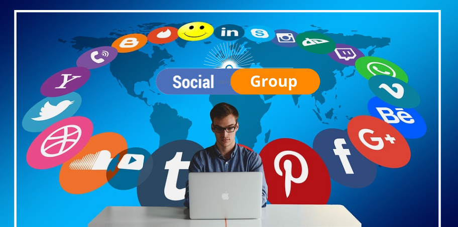 Post Your banner,  ads,  Business or products to 1 million social group members