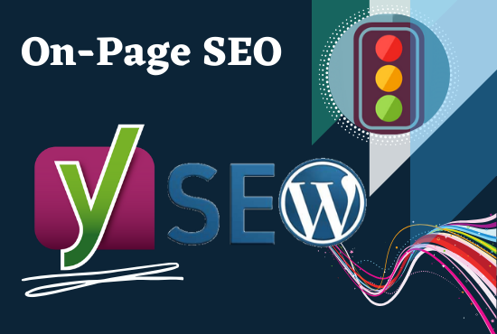 On-page SEO and Technical optimization for WordPress site With Full Experience