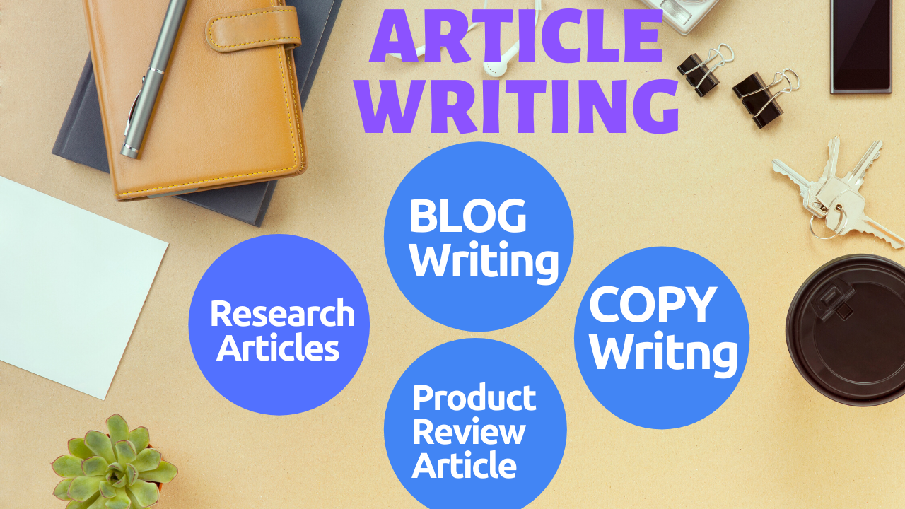 I will write unique article of 1000 words recommended for SEO in 24 hours