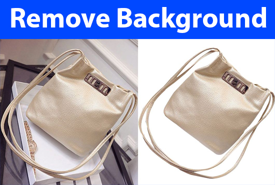 I will do background remove of 500 images by using pen tool