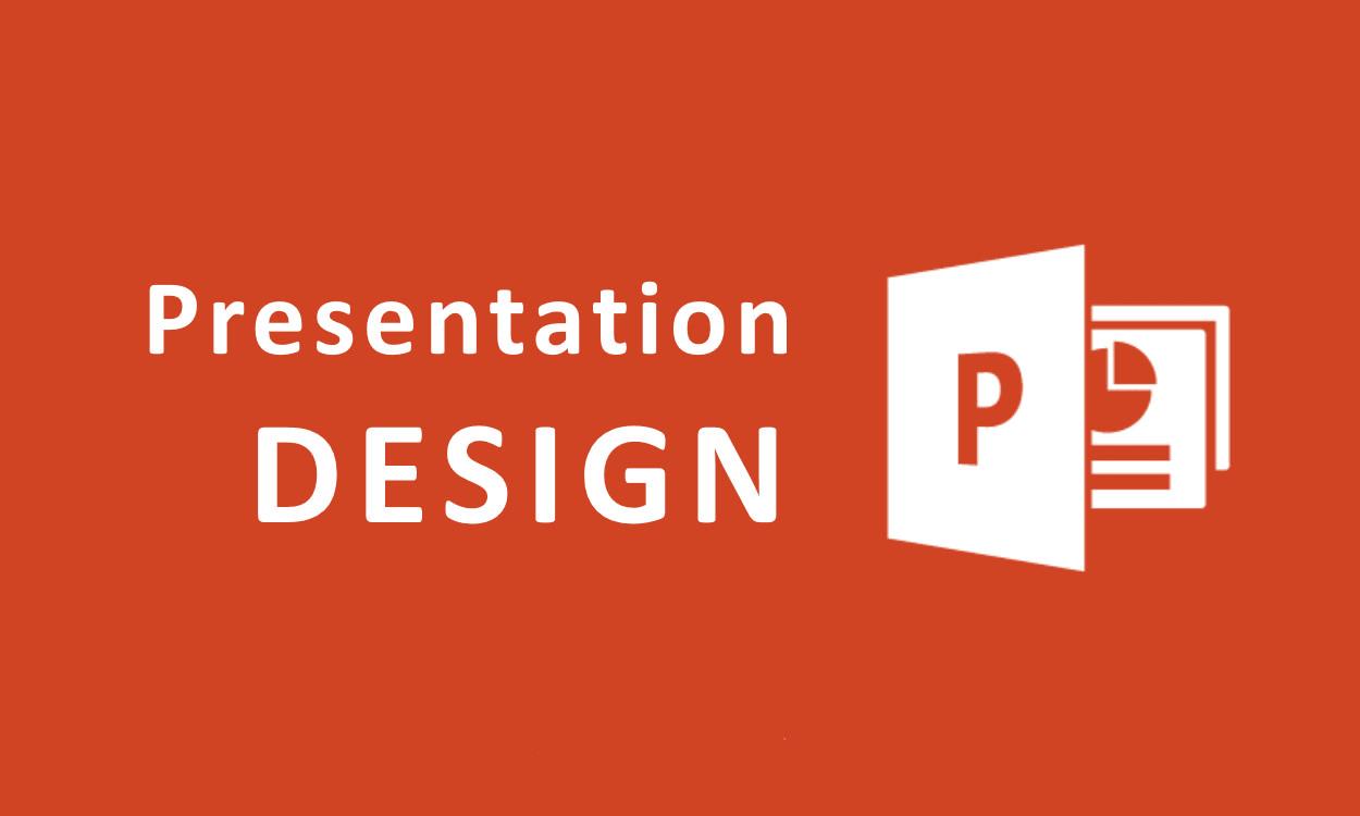 I will design beautiful powerpoint or google slides presentation