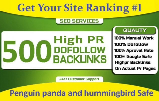 Build uniqe 500+PBN Backlink in your website hompage with HIGH DA/PA/TF/CF with unique website