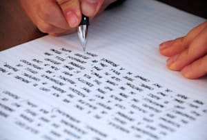 I will help with article writing and editing