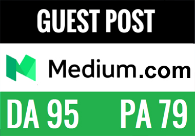 i can do guest post medium. com