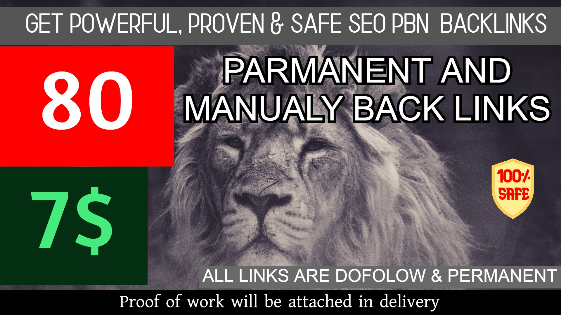 Powerful 80+ PBN Backlink with 40+ Da 40+ PA High Quality unique website link HURRY UP