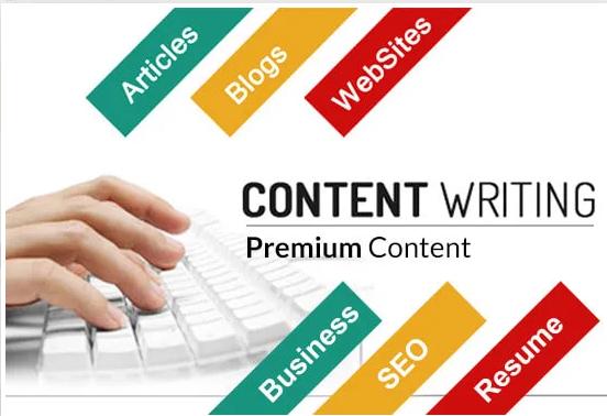I will write a unique SEO article,  blog post or website content will write a unique SEO article,  b