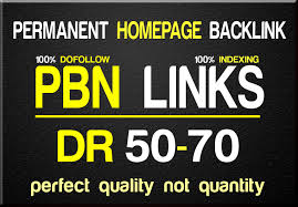 I will Provide you DR 50+ 60 Pbn backlinks