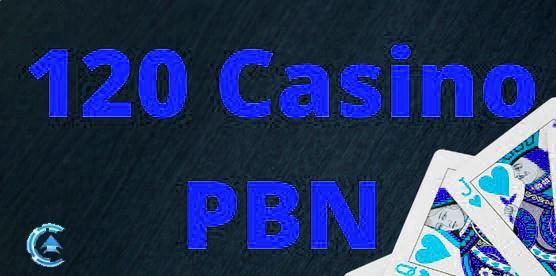 120 CASINO/ Poker/Gambling PBN 120 sites Best Quality