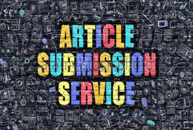 I Will Provide 30 Article Submission SEO Service Backlink ON High DA PA