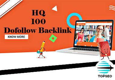 High Authority 100 Dofollow Backlink From DA30+ Site
