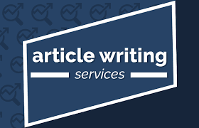 I will write 1000 perfect article to your blog
