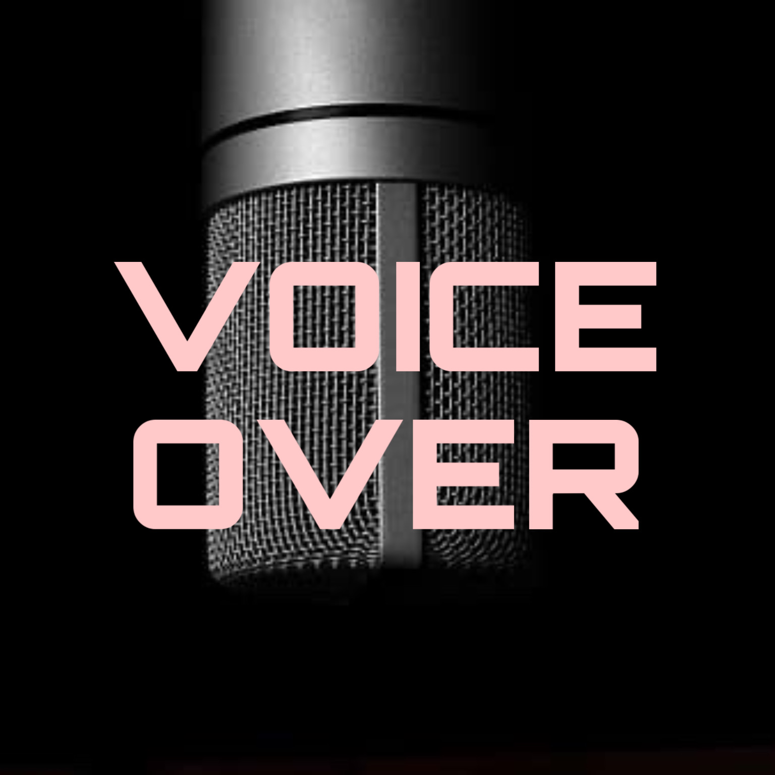 Voice Over for any videos,  audiobooks and other