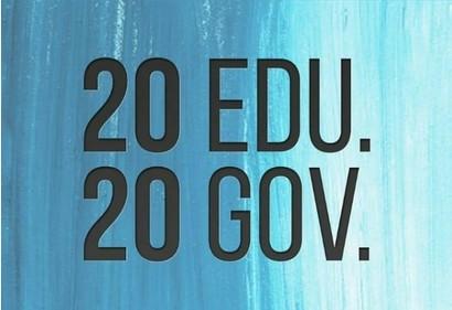 I will do 20EDU and 20GOV backlinks blogcomments