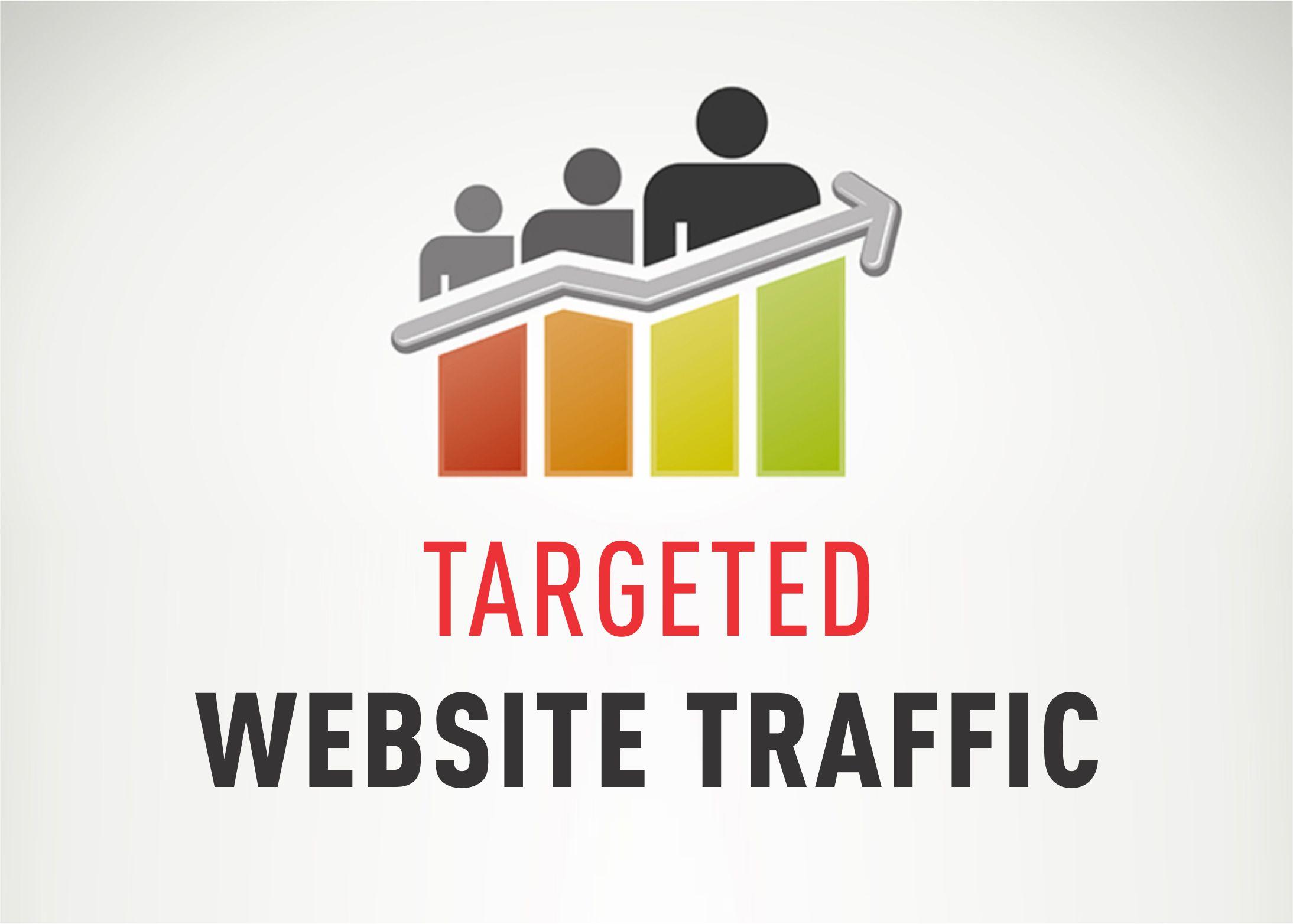 1500 Genuine and Organic Targeted Traffic