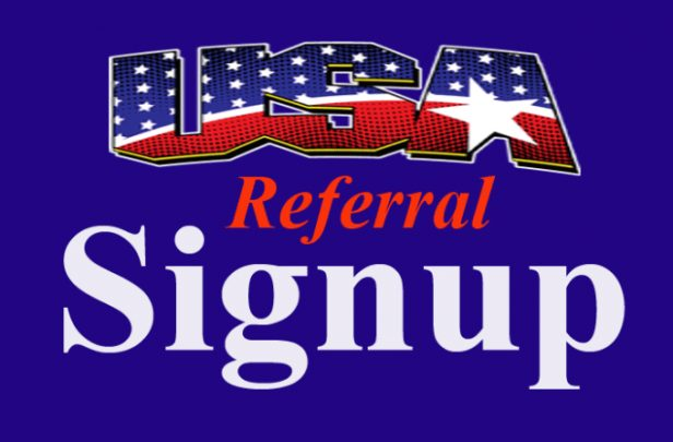 Buy 15+ Signup For Your Referral or Affiliate Website