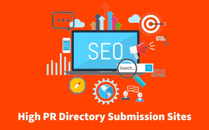 500+ Directory submission with in 2 days