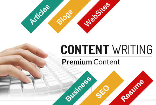 I will write 1000 WORDS SEO friendly contents or articles for your website or blog