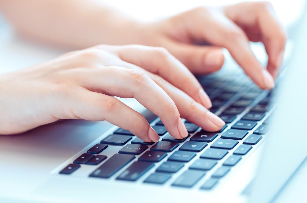 I will do data entry,  web research and typing projects