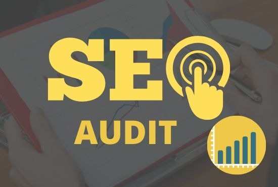 I will create a SEO audit report and action plan and implement it