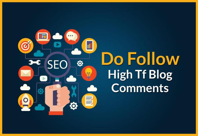 I will do 71 High Trust flow and Citation flow backlinks on high da