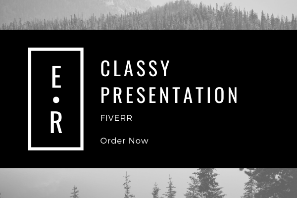 I will create classy powerpoint presentations