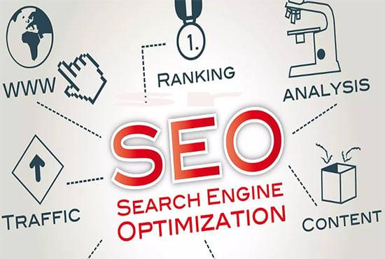 build 80 seo backlinks with high quality da pa links