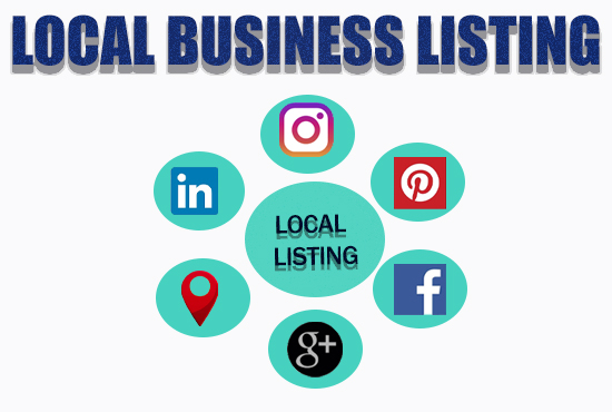 I will do 150+SEO Local Business listing manually