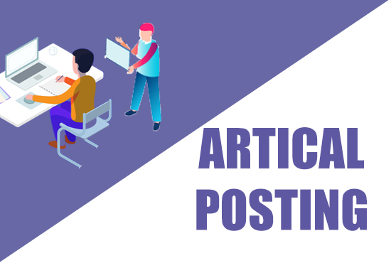 I will publish 115+ Article submission with high DA/PA websites
