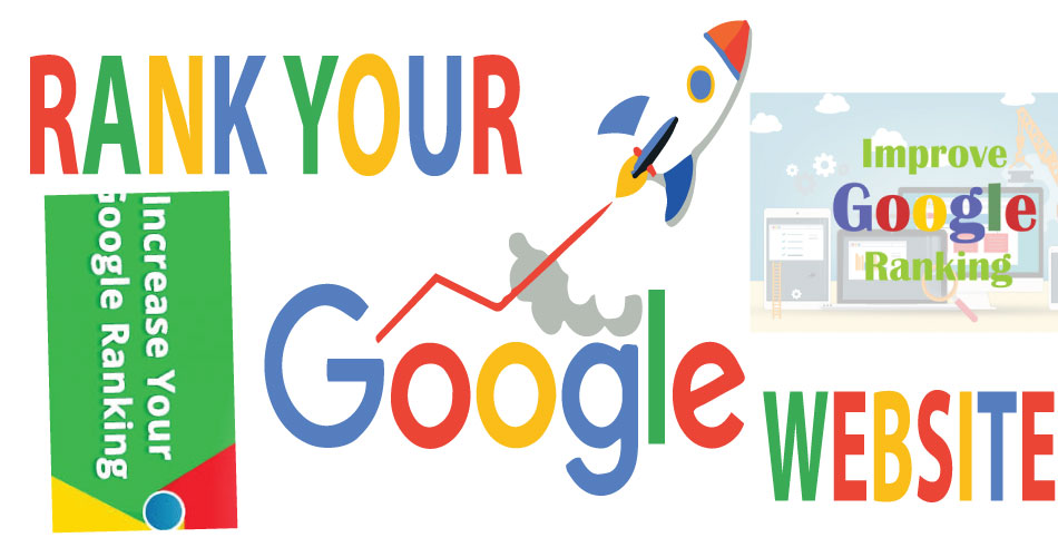 Skyrocket Your Website on Google by Manual SEO Ranking in your website