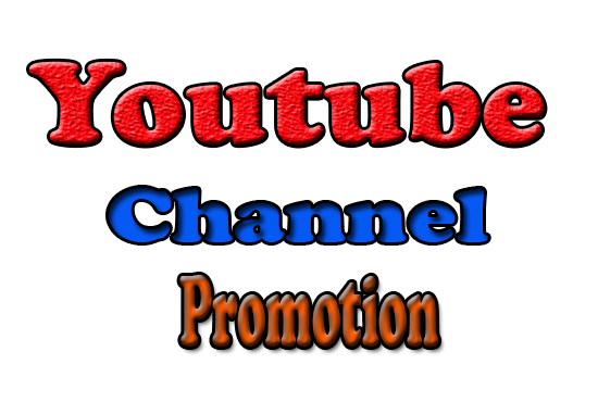 promotion your YouTube video organically